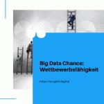 Big Data Chance Wettbewerbsfähigkeit small