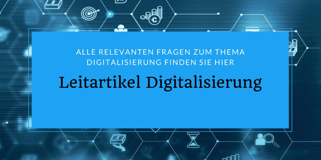Leitartikel Digitalisierung large