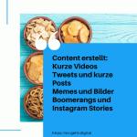 Wie wird Snackable Content erstellt small