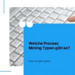 Welche Process Mining Typen gibt es small