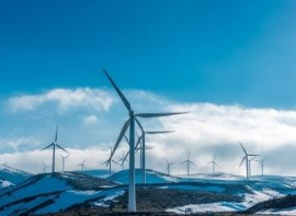 Energie und Umweltwirtschaft
