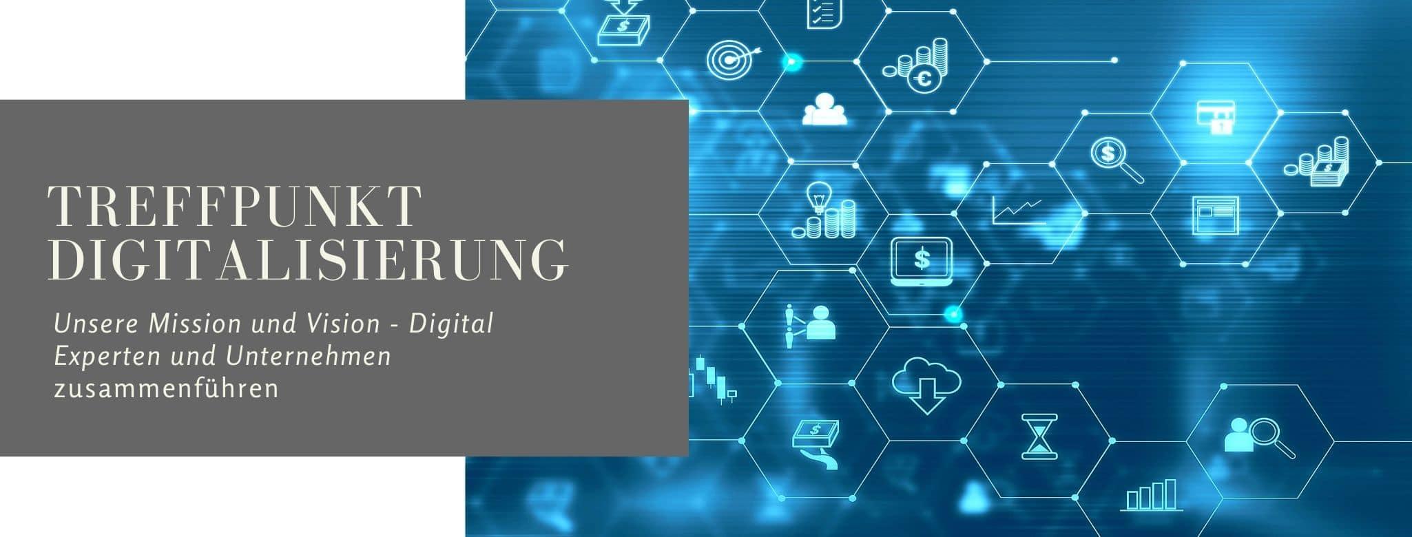 Treffpunkt Digitalisierung