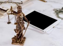 digitalisierung recht