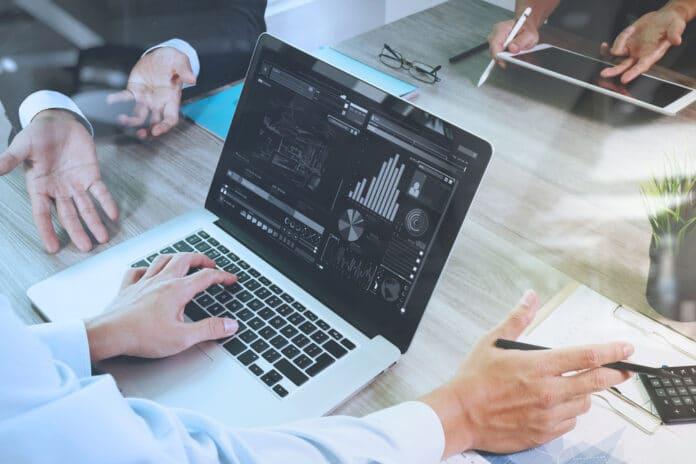 Corporate Online Finanzplanung